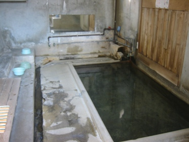 鉄輪温泉谷の湯2