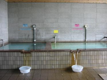 矢板内風呂