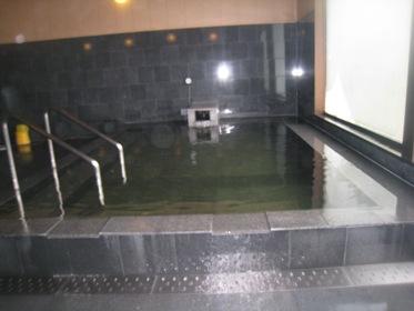 松島内風呂