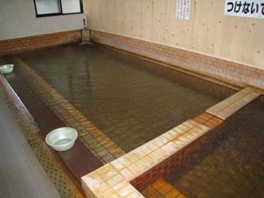 宝の湯内風呂