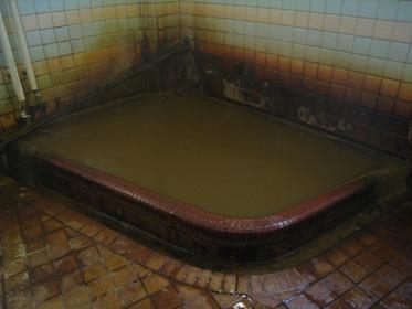 上大坊浴槽