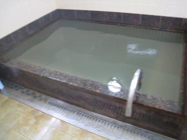 京都大門内風呂