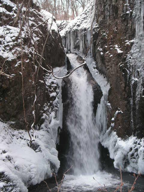 光明ケ滝2