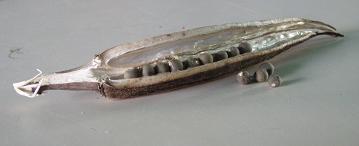 semilla de Chimbombo