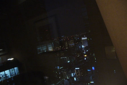 2009年寝正月in新橋5