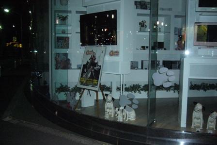 2009年寝正月in新橋6