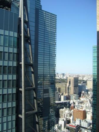2009年寝正月in新橋8