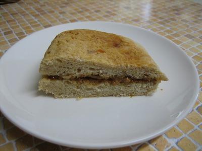 アリサンピーナッツバタークランチ