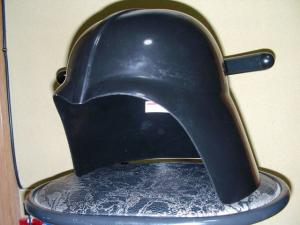 ダース・ベイダー ボイスチェンジャー ヘルメット