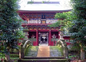 那須神社その弐