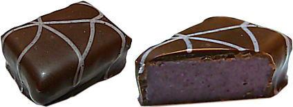 紫イモ・ブラックベエリー