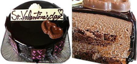 たかたのケーキ