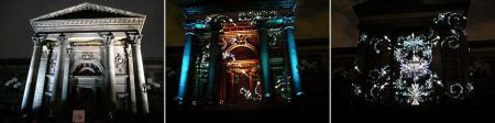 OSAKA光のルネサンス2008