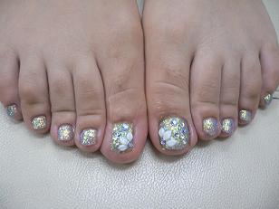 M foot