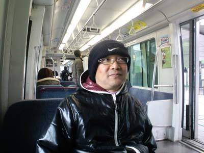 Mr Shiihara