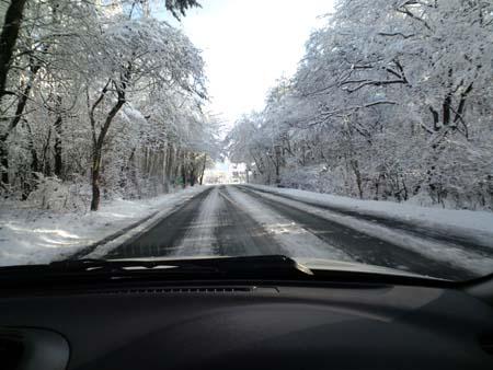 H23.4積雪
