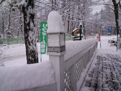 H24.1雪景色