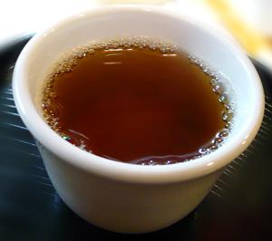 ヘタレ用黒烏龍茶