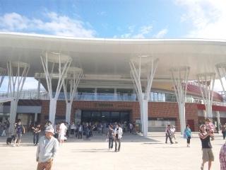 0717函館競馬場