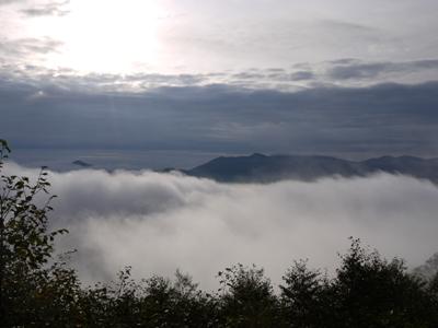 0924雲海テラス