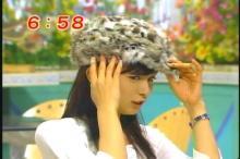 皆藤愛子 めざましテレビ(1)