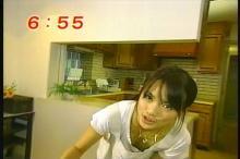 臼田あさ美 めざましテレビ(1)