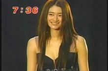 小雪 めざましテレビ(2)