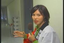 神田愛花 まもなく紅白(2)