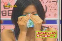 星野真里 明石家電視台(3)