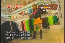 麗菜 めざましテレビ(1)