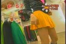 麗菜 めざましテレビ(3)