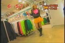 麗菜 めざましテレビ(4)