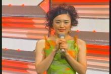 仲間由紀恵 第56回紅白歌合戦(4)