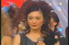 仲間由紀恵 第56回紅白歌合戦(5)