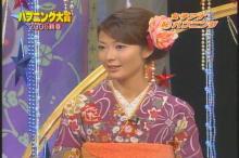 川田亜子 オールスター赤面(1)