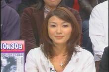 川田亜子 オールスター赤面(3)