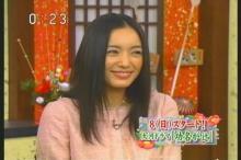 仲間由紀恵 おめでとう(4)