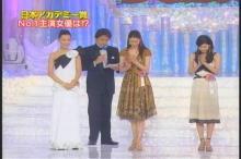 第29回日本アカデミー賞授賞式(3)