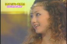 沢尻エリカ 第29回日本アカデミー賞授賞式(2)