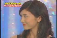 竹内結子 日本アカデミー賞授賞式(2)