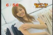 麗菜 めざましテレビ(5)