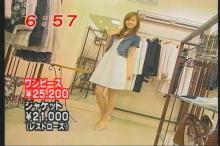 麗菜 めざましテレビ(12)