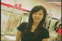 麗菜 めざましテレビ(14)