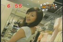 麗菜 めざましテレビ(15)