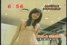 麗菜 めざましテレビ(16)