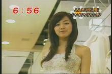 麗菜 めざましテレビ(17)