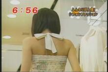 麗菜 めざましテレビ(18)