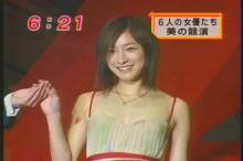 資生堂TUBAKI イベント(5)
