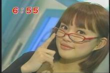 臼田あさ美 めざましテレビ(10)