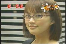 臼田あさ美 めざましテレビ(12)